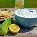 Tzatziki Sauce or Dip | Whole Made Living