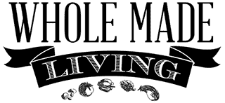 Whole Made Living